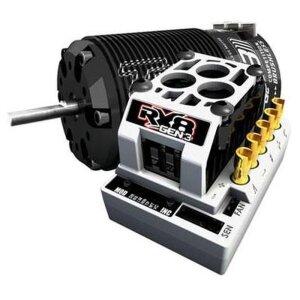 Tekin TT2336 Rx8gen3 BL ESC - 4038 T8gen3 Truggy 2000kv...