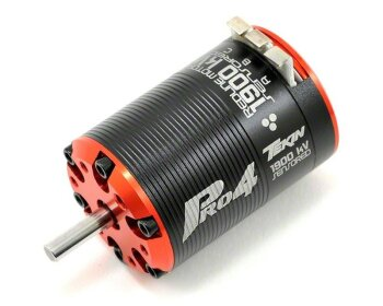 Tekin TT2508 Pro4 BL 4.5D 1900kv, 540, 5mm shaft