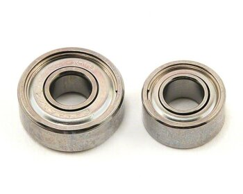 Tekin TT2612 ROC412 BL Bearing Set