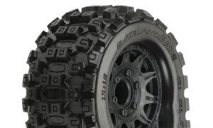 Proline 10125-10 ProLine Badlands MX28 All Terrain Truck...