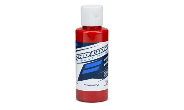 Proline 6327-06 Pro-Line RC Body Paint - Pearl rot