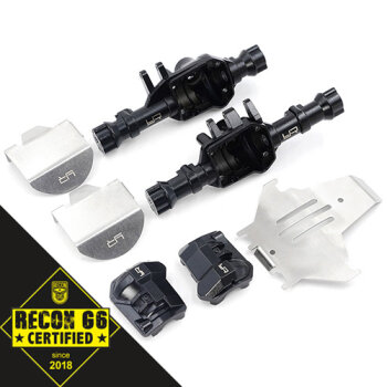 Yeah Racing YA-TRX4-S02 Upgrade-Set...