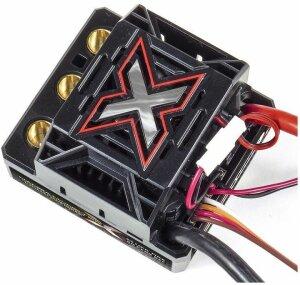 Castle Creations 010-0145-04 Mamba MonsterX 2650KV 1:8 Sensor-Motor Brushless Set wasserdicht