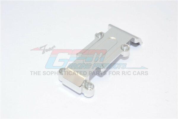 GPM-ERV331R-S E-Revo 1/16 Alu-Unterfahrschutz hinten - 1St