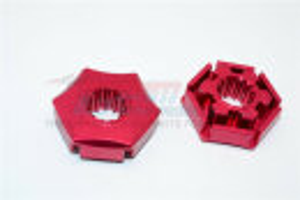 GPM-TXM006/+3-R X-Maxx 6S X-Maxx 8S Aluminium...