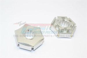 GPM-TXM006/+3-S X-Maxx 6S X-Maxx 8S Aluminium...