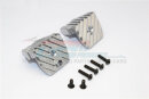 GPM-TXM018-GS X-Maxx 6S X-Maxx 8S Aluminium Motorhalter...