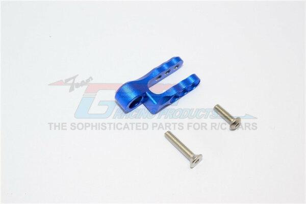 GPM-XO024-B XO-1 Aluminium Servohalterung - 1er Set