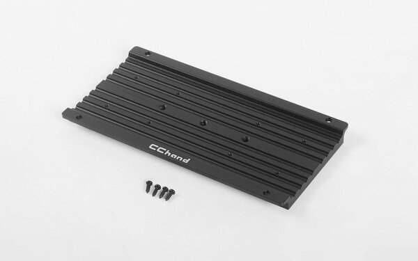 RC4WD VVV-C0721 Overland Equipment Panel für Traxxas...