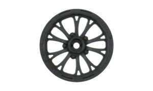 Proline 2775-03 ProLine Pomona Drag Spec 2.2 schwarz 2WD...