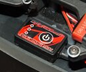 Robitronic R01612 Elektronischer Schalter mit...