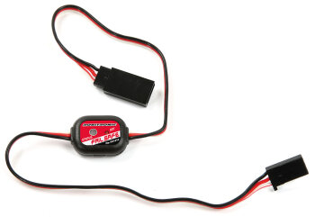 Robitronic R01610 Micro Fail Save 4,8 - 6 Volt