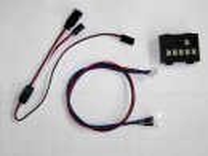 Killerbody KB48068 LED Licht Set mit 2 LED inkl...