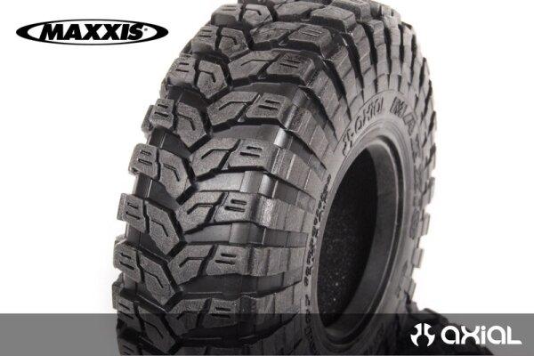 Axial AXIC2019 / AX12019 1.9 Maxxis Trepador Reifen R35 (2)