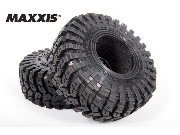 Axial AXIC2002 / AX12022 2.2 Maxxis Trepador Reifen R35