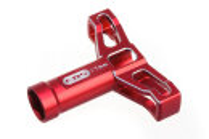 EDS EDS-190005 Radmutterschlüssel 17mm