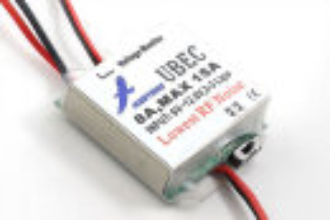 Hobbywing HW86010030 BEC 8A UBEC Regler für 2-3s