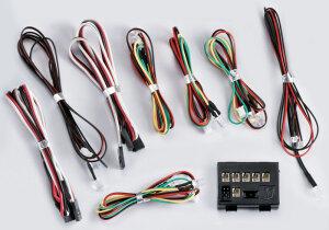 Killerbody KB48102 LED Licht Set mit 12 LED inkl...