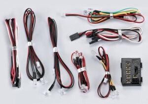 Killerbody KB48103 LED Licht Set mit 18 LED inkl...