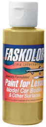 Parma PA40008 Faskolor Standard Beige Airbrush Farbe 60ml