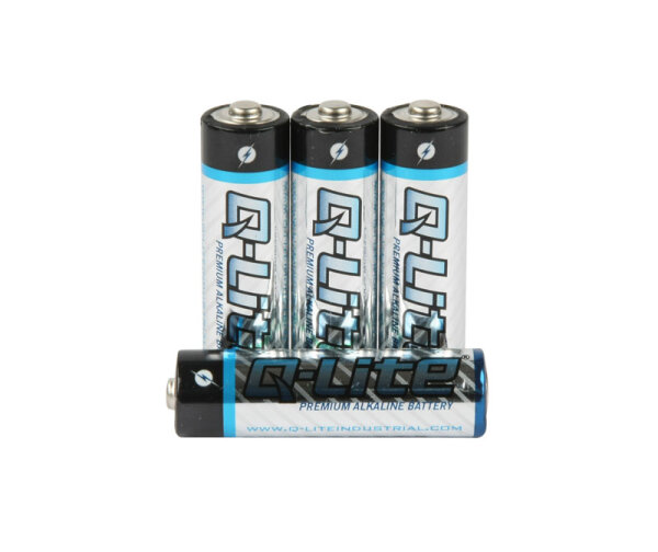 Robitronic R05100 Alkaline 1,5V AA Mignon (4 Stk.)