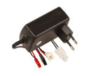 Robitronic R01001 Quick Charger 4-8 Zellen NiCd/NiMH 1...