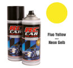 Ghiant RCC1007 Lexan Farbe Fluo Gelb Nr 1007 150ml