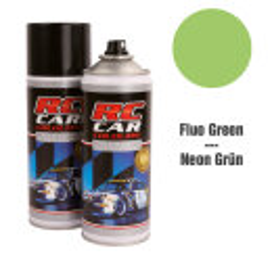 Ghiant RCC1008 Lexan Farbe Fluo Grün Nr 1008 150ml