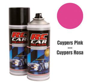 Ghiant RCC1009 Lexan Farbe Cuypers Pink Nr 1009 150ml