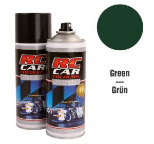 Ghiant RCC312 Lexan Farbe Grün Nr 312 150ml