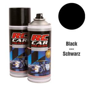 Ghiant RCC610 Lexan Farbe Schwarz Nr 610 150ml