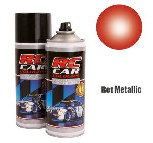 Ghiant RCC937 Lexan Farbe Metallic Rot Nr 937 150ml