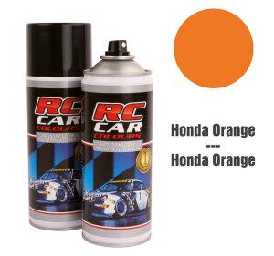 Ghiant RCC945 Lexan Farbe Honda Orange Nr 945 150ml