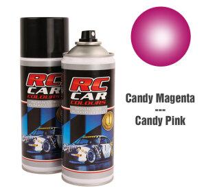 Ghiant RCC1022 Lexan Farbe Candy Pink 150ml