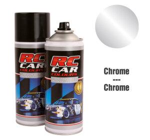 Ghiant RCC940 Lexan Farbe Chrome 150ml
