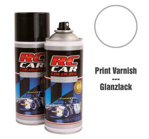 Ghiant RCC943 Lexan Farbe Glanzlack 150ml