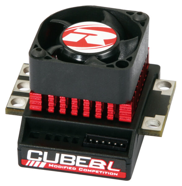 Robitronic R01220 CUBE BL Modified Competition Regler