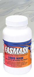 Parma PA40282 Fasmask Liquid Mask 236ml