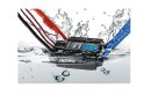 Hobbywing HW30301200 Seaking 130A Bootsregler V3 5-12s,...