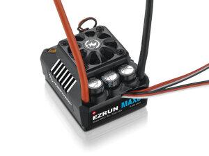 Hobbywing HW30105000 Ezrun MAX6 Regler Sensorless 160...