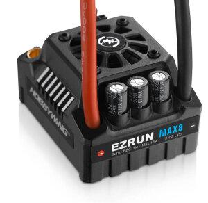 Hobbywing HW30103200 Ezrun MAX8 Regler Sensorless 150...