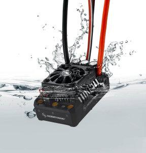 Hobbywing HW30104000 Ezrun MAX5 Regler Sensorless 200...