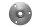 Axial AXIC0411 / AX30411 Äußere Slipperplatte