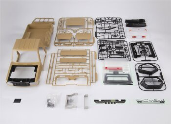 Killerbody KB48734 Toyota Land Cruiser 70 Bausatz...