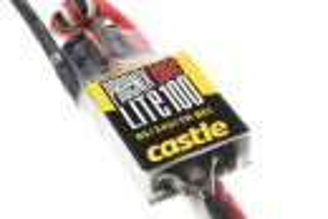 Castle-Creations 010-0111-00 Phoenix Edge Lite 100...