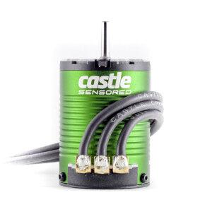 Castle-Creations 060-0058-00 Brushless Motor 1406 6900Kv...