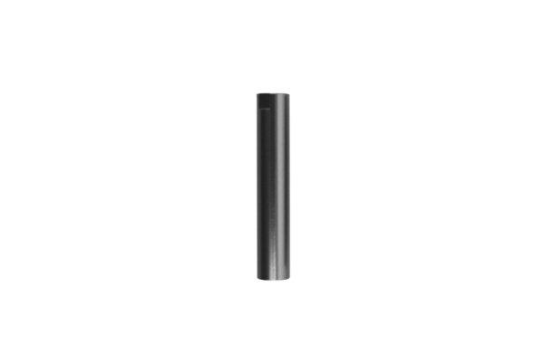 Axial AXIC3517 / AX30517 Aluminium-Gewinderohr 6x33mm Grau (2)