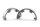 Axial AXIC0547 / AX30547 1.9 interner Radgewichtsring 43g/1.5oz (