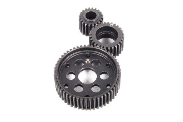 Axial AXIC3078 / AX30708 Gesperrtes Getriebe AX10 SCX10 Wraith