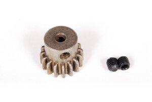Axial AXIC0727 / AX30727 Ritzel 32P 16T Stahl 3mm Motorwelle